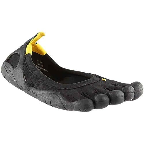 sale retailer e35ec f1c66 New Vibram FiveFingers Classic Black Ladies, 36 M EU  Amazon.ca  Shoes    Handbags