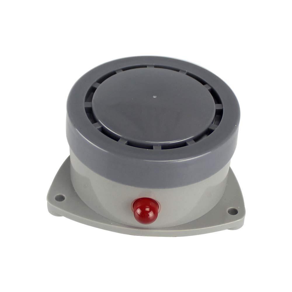 Shackcom Basement Water Leak Detector Alarm, Flood Sensor