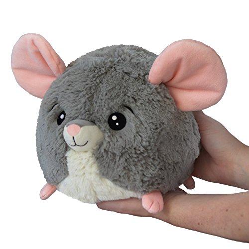 Squishable / Mini Rat Plush - 7