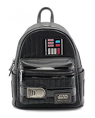 Loungefly Star Wars Darth Vader Cosplay Mini Backpack Standard