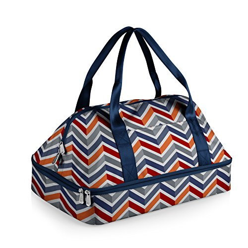 ONIVA - a Picnic Time Brand Potluck Insulated Casserole Tote, Vibe Collection