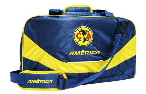Club Duffle - Club America Duffle Bag