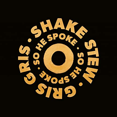 So He Spoke (Radio Edit)