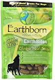 Cheap Earthborn Holistic EarthBites Chicken Meal Recipe Grain Free Dog Treats, 7.5 oz.