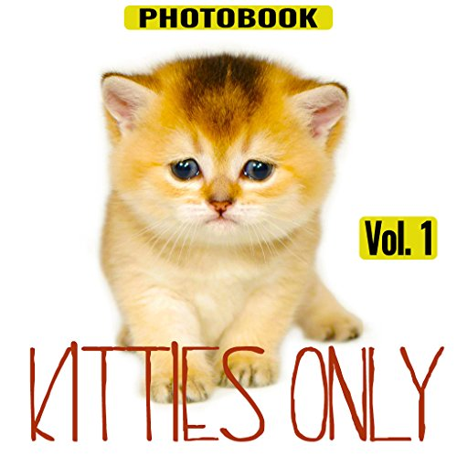 BOOK Kitties Only, vol.1 (Pets Only Book 3) D.O.C