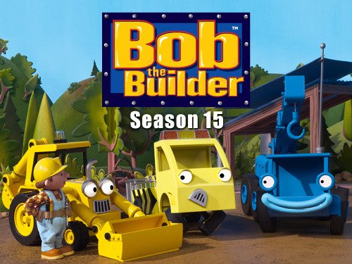 bob the builder season 15 watch online now with amazon