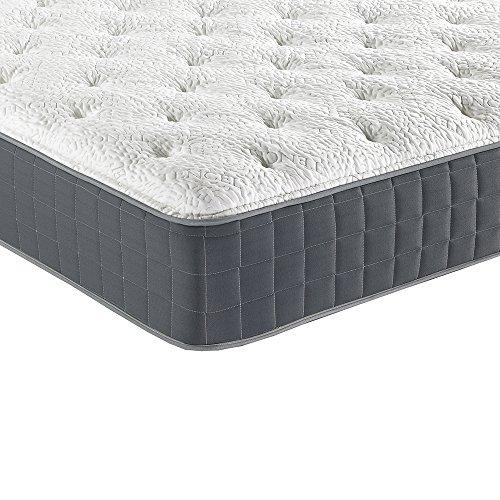 Sleep Inc. 13-Inch BodyComfort Select 4000 Luxury Plush Mattress, Twin