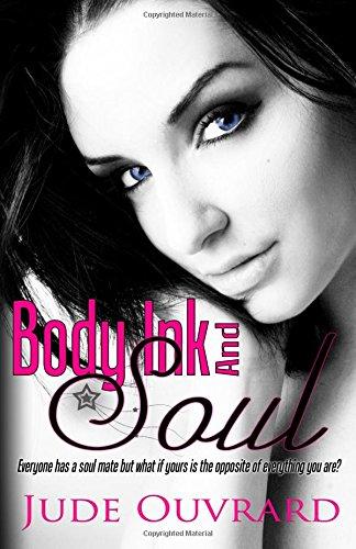 Download Body, Ink, and Soul (Ink series) (Volume 1) pdf epub