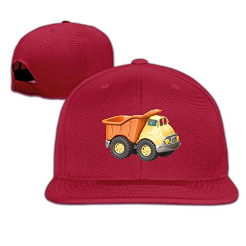 Price comparison product image Tipper Truck Good Quality Plain Caps Mens Style Hat