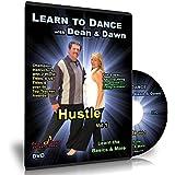 Hustle Vol 1 - Learn the Basics & More (Hustle Dance Lessons DVD)