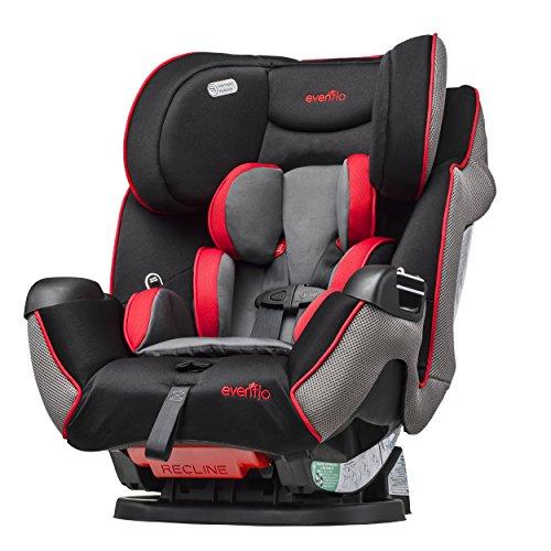 evenflo symphony lx convertible car seat kronus import it all. Black Bedroom Furniture Sets. Home Design Ideas