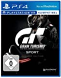 Sony Gran Turismo Sport Sandard Plus Edition - PS4