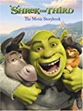 img - for Shrek the Third: The Movie Storybook by Alice Cameron (2007-04-03) book / textbook / text book