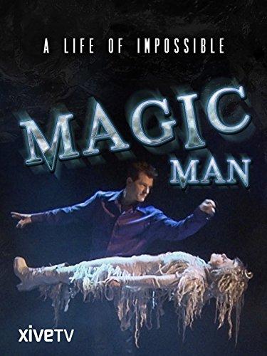 Magic Man: A Life of - Las Vegas Carlo Monte