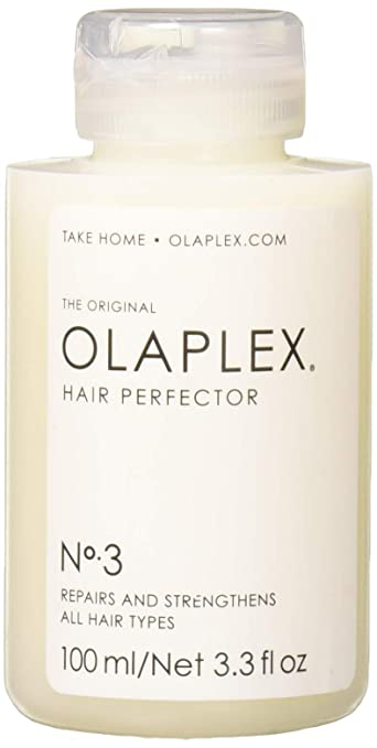 Olaplex Hair Perfector No. 3 Repairing Treatment, 3.3 Fl Oz