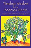 Timeless Wisdom, Andreas Moritz, 098925870X