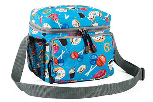 Everest Cooler lunch Pattern Travel product image