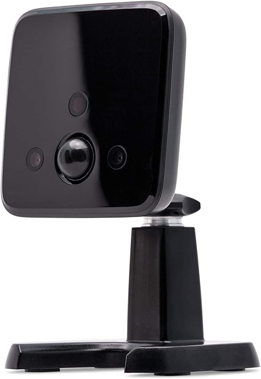 PEQ Indoor/Outdoor Camera for Comcast, Comporium, Xfinity, ADT & Time Warner Security Systems