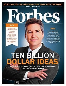 Amazon.com: 10 billion dollar ideas find a way to make one ...