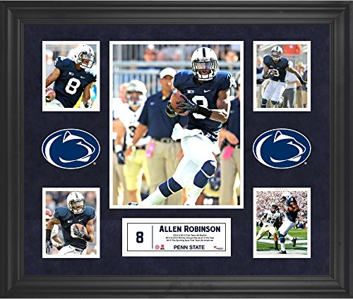 Nittany Lions Photo Plaque - 7