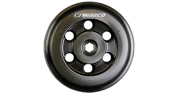 Wiseco wpp5004 forjado plato de presión de embrague para Yamaha YZ250/YZ450 F/WR450 F: Amazon.es: Coche y moto