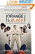 #7: Orange Is the New Black: My Year in a Women's Prison