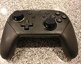 4 Pairs 8 Pcs Silicone Cap Joystick Thumb Grip