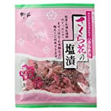 30gX12 pieces of salted Kamio food industry cherry flower
