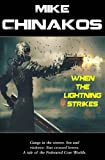 img - for When the Lightning Strikes book / textbook / text book