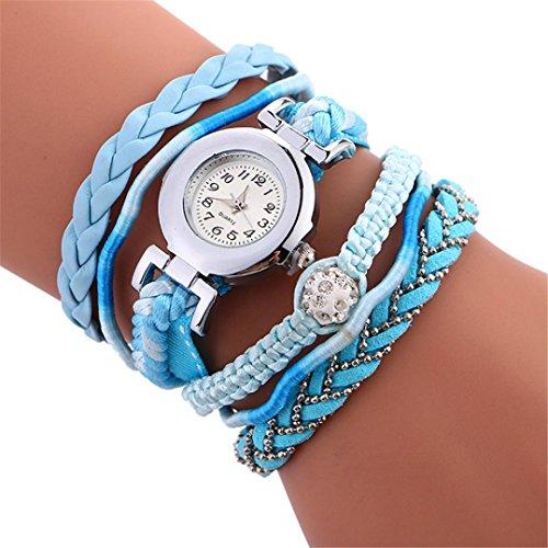 Zodiac Blue Watch - 7