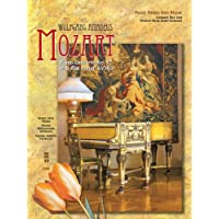 Music Minus One Piano: Mozart Concerto No. 27 in B-flat major, KV595 (Book & 2 CDs)