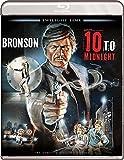 10 To Midnight Blu-ray