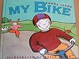 My Bike, Donna Jakob, 1562824546