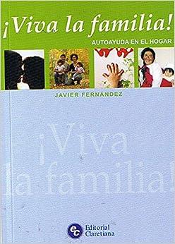 Book Viva la familia