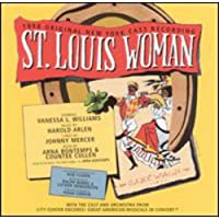 St Louis Woman  / New York Cast [Importado]
