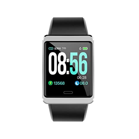 Smart Watch,Compatible Android 4.4 / iOS 8.0 and Above Systems,Bluetooth Calling,