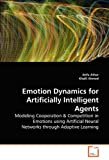 Emotion Dynamics for Artificially Intelligent Agents, Atifa Athar and Khalil Ahmed, 3639257995