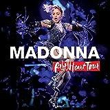 Rebel Heart Tour Blu-ray/CD