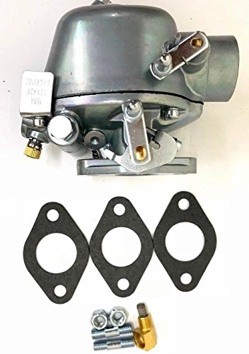 Ford 8N 9N 2N Tractor Carburetor Replaces 8N9510C,  TSX33, TSX241A, TSX241B, TSX241C (9n 2n 8n Carburetor)