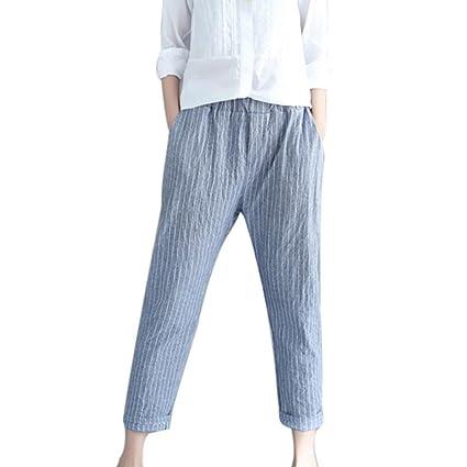 zolimx Leggings, pantalones cordón Mujer, Señor Gato Impresión ...