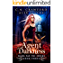 Agent of Darkness (Dark Fae FBI Book 3)