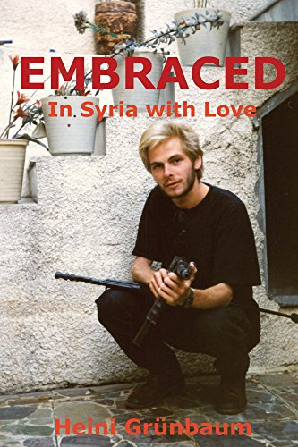 EMBRACED - In Syria with Love