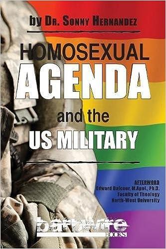 Homosexual Agenda and the US Military: A Gospel-Centered ...