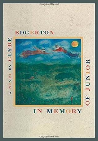 book cover of In Memory of Junior