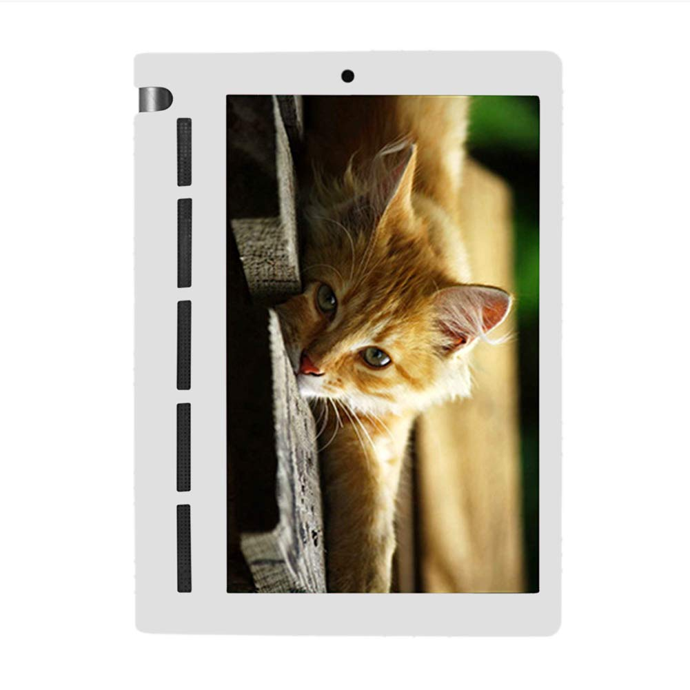 Goyajun Funda Silicona para Lenovo Yoga Tab 3 10: Amazon.es ...