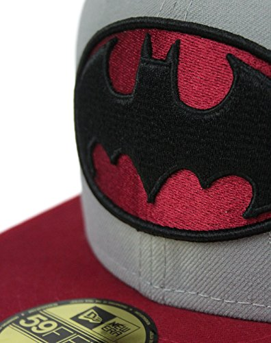 Unisex-Adulte - New Era - Batman - Chapeau