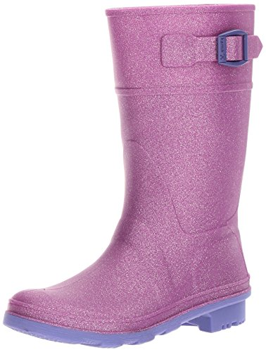 Kamik Girl's Glitzy Rain Boot