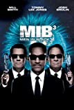 DVD : Men In Black 3