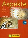 img - for Aspekte Mittelstufe Deutsch Lehrbuch 1 book / textbook / text book