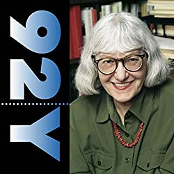 Cynthia Ozick at the 92nd Street Y